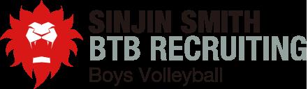 Sinjin Smith BTB Recruiting Boys Volleyball