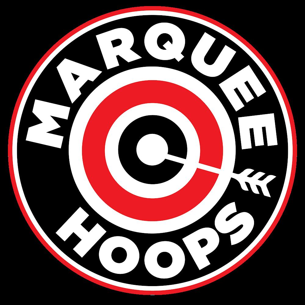 Marquee Hoops Girls