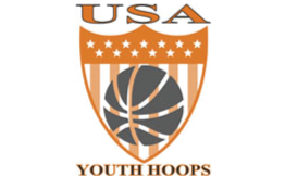 USA Youth Hoops Girls