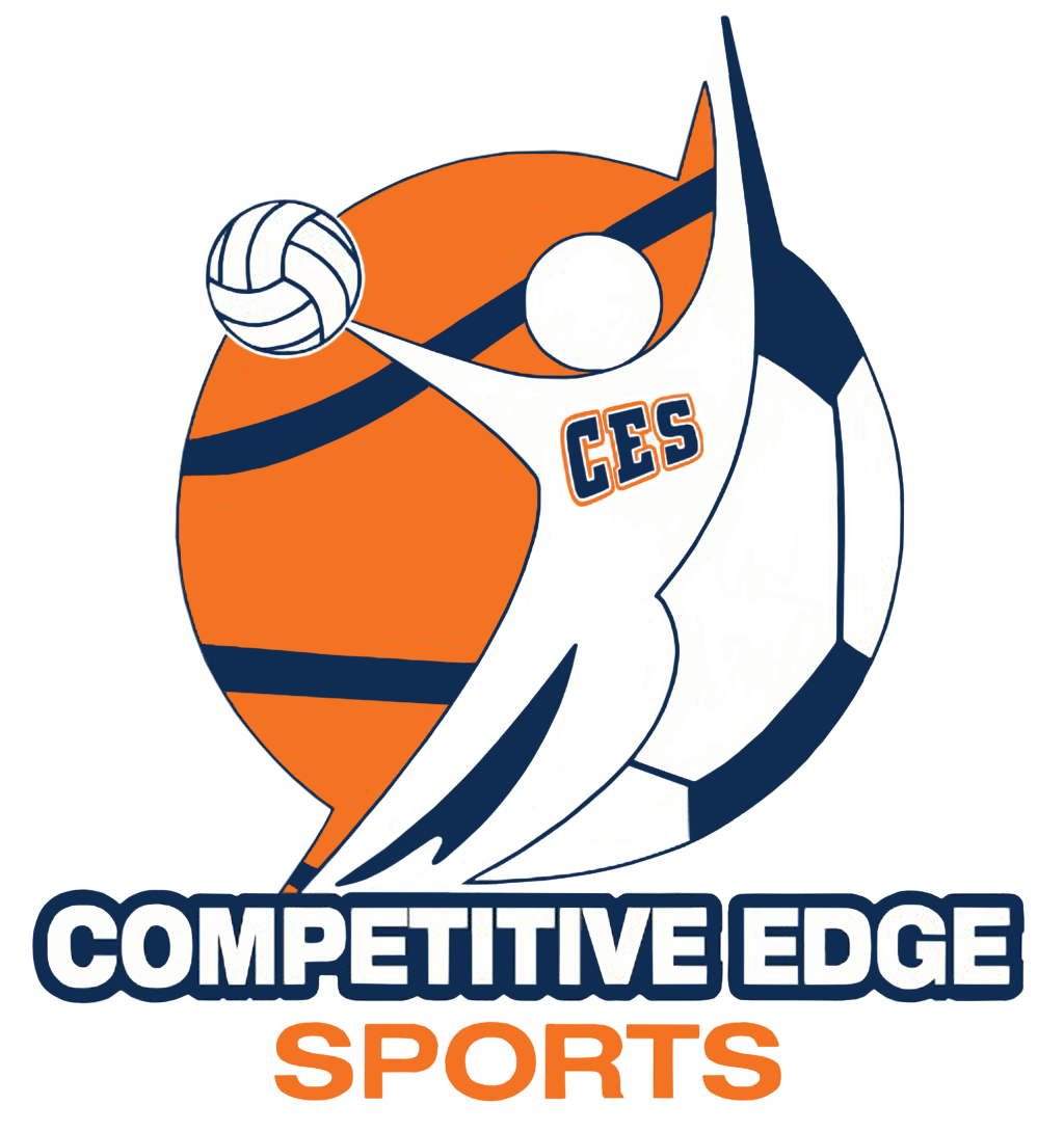 Competitive Edge Sports Girls