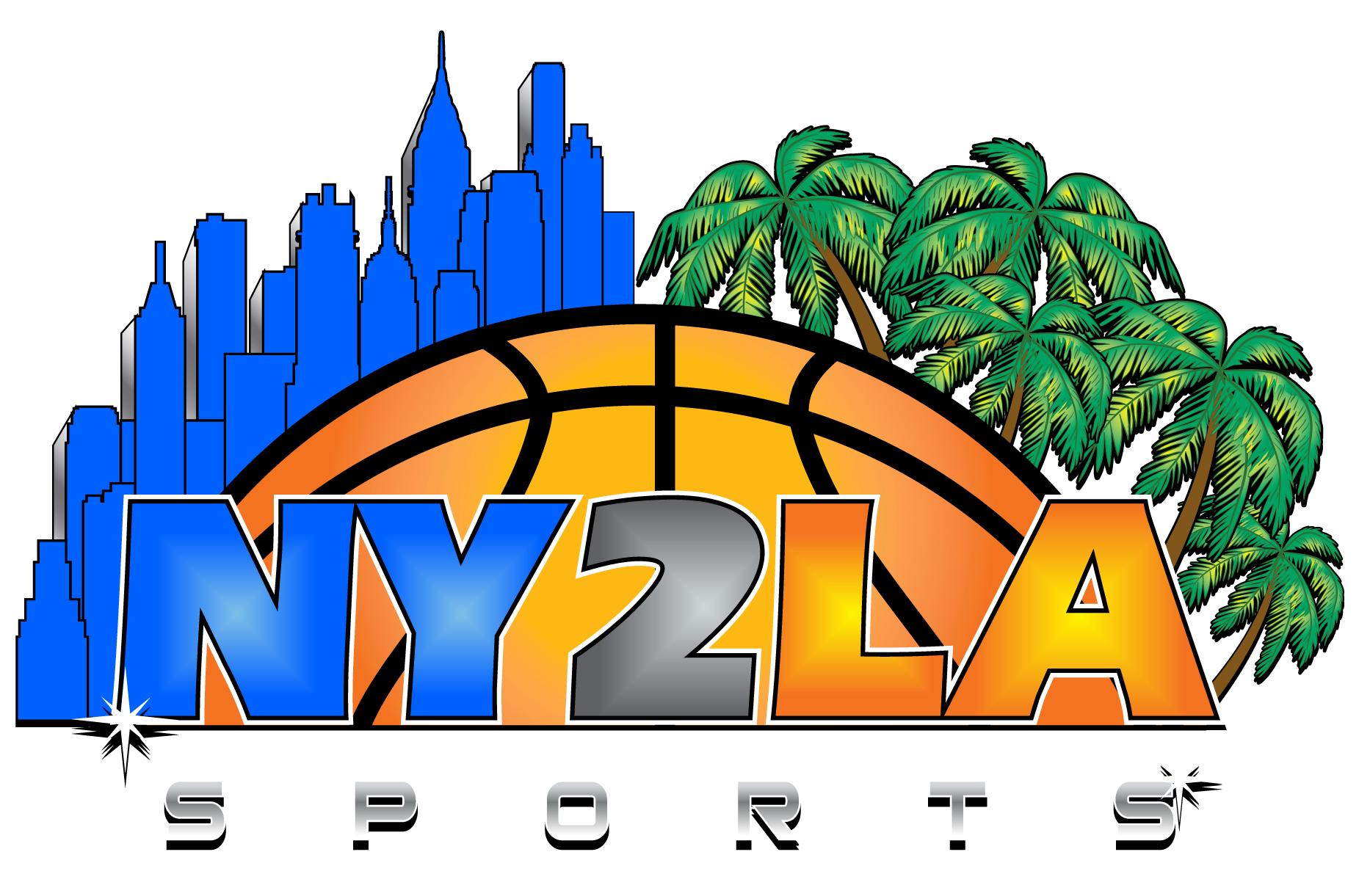 NY2LA Sports