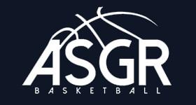 ASGR Basketball